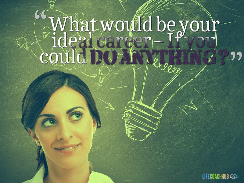 powerful life coaching question