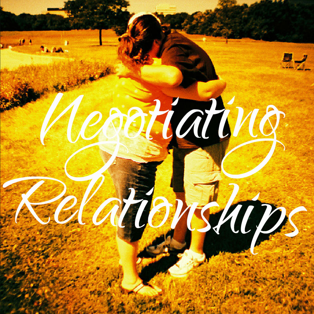 Negotiating Relationships - Life Coach Hub