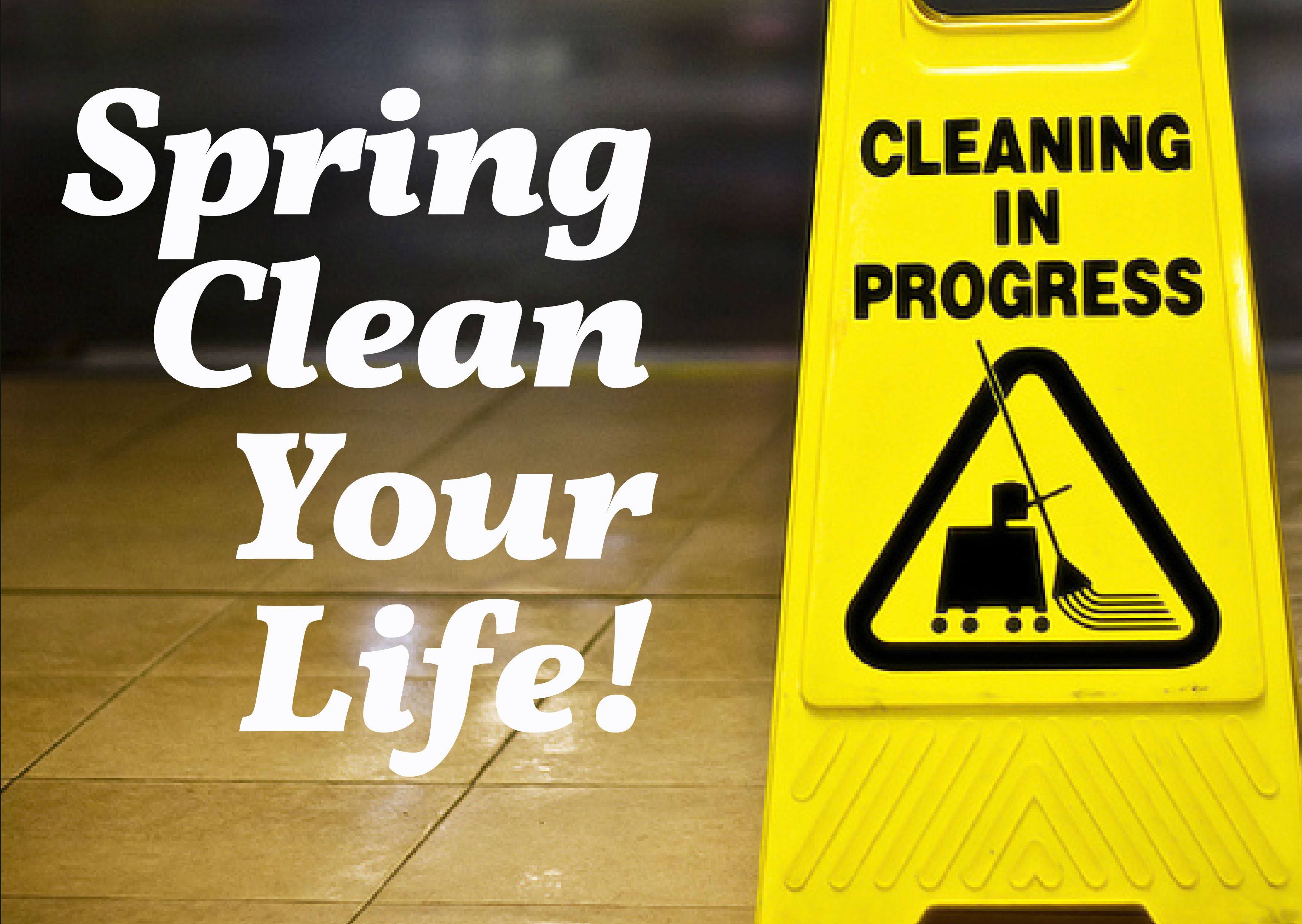 Spring Cleaning Quotes Spring Clean Your Life  Life Coach Hub