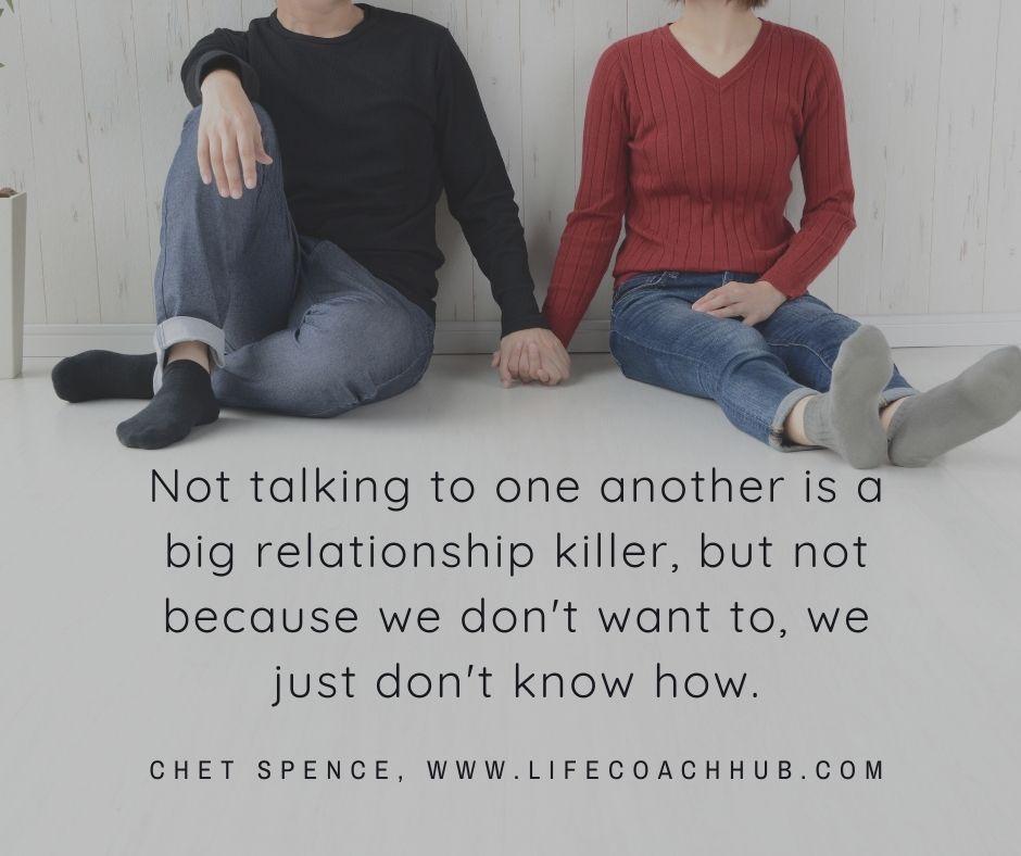 A Big Relationship Killer