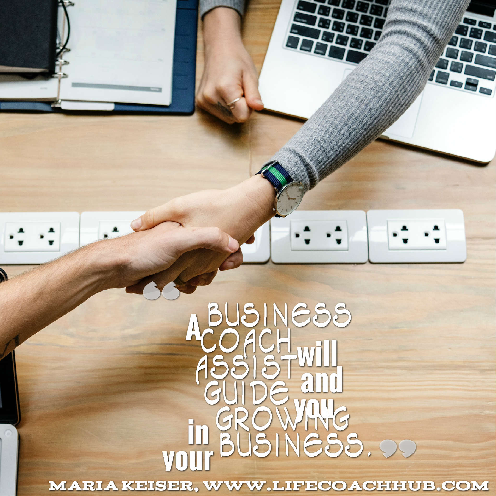 A Good Business Coach Will Assist and Guide You