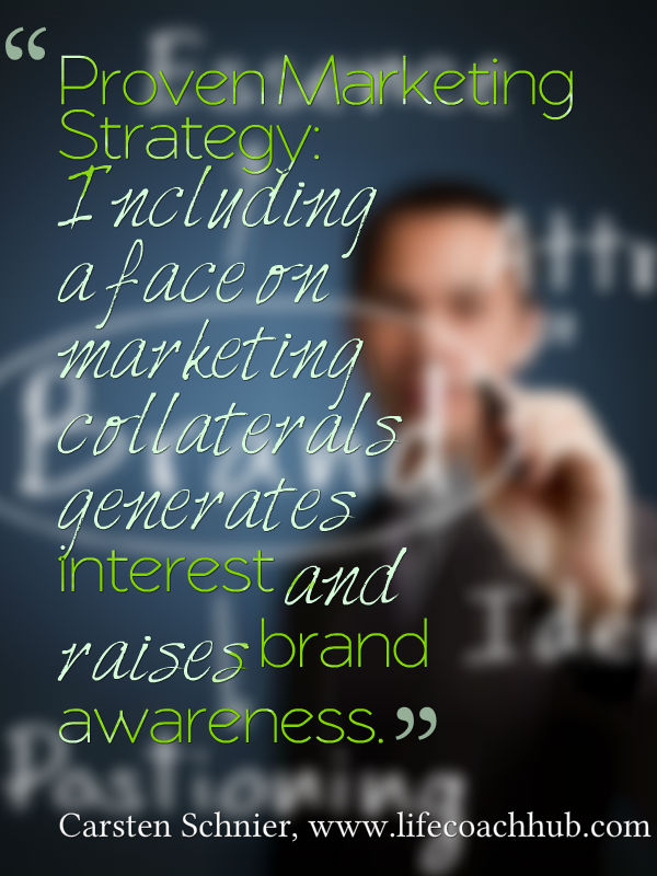 Proven Marketing Strategy