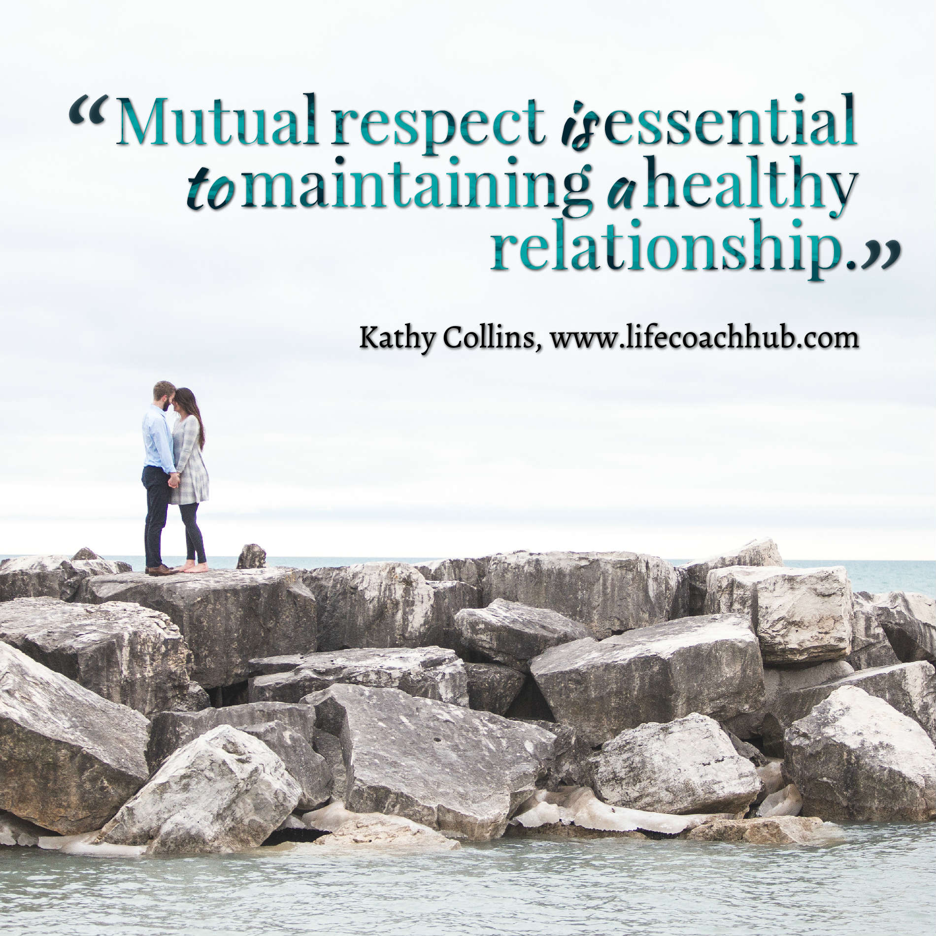Mutual Relationship is Essential to Healthy Relationship