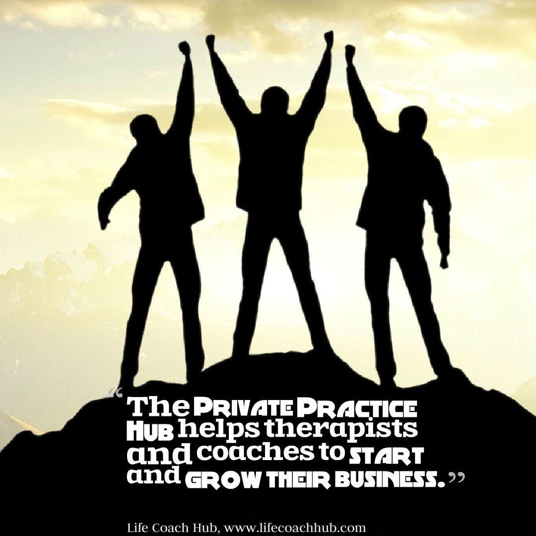 Private Practice Hub