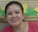 Coach Mary Grace Facundo